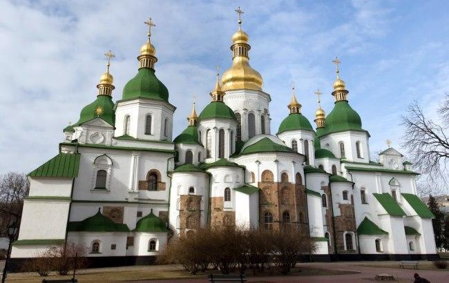 Фото: София Киевская (Flickr.com-Tanya K.)