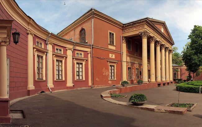 Одеський художній музей став національним. Йому можуть присвоїти ім'я Ройтбурда