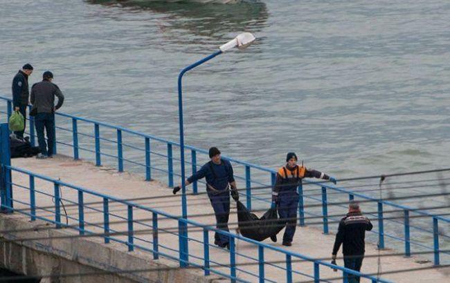 Профессионалы начали расшифровку черного ящика разбившегося Ту-154