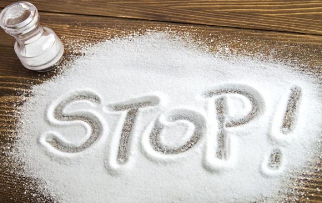 Фото: Соль порой называют белой смертью (instagram.com)