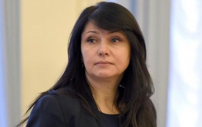 Кабмин предлагает назначить Фриз министром по делам ветеранов