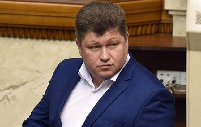 НАПК начало проверку деклараций нардепа Дмитренко после обращений активистов