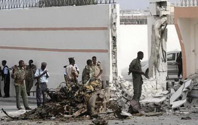 В Сомалі стався другий теракт, загинули 8 осіб