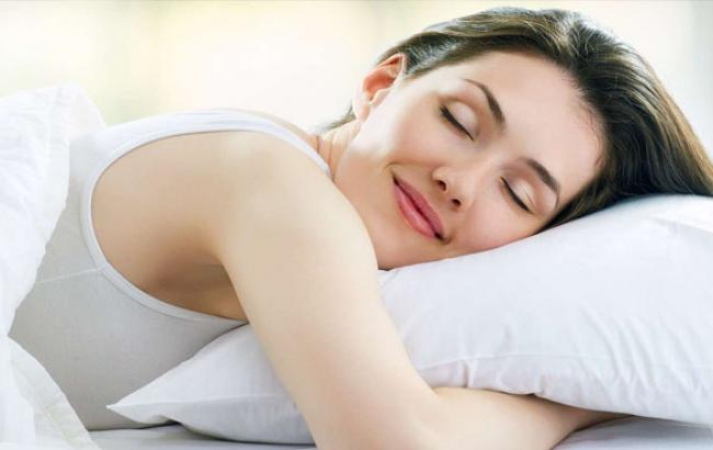 Фото: Нічний сон корисний для організму (facebook.com)