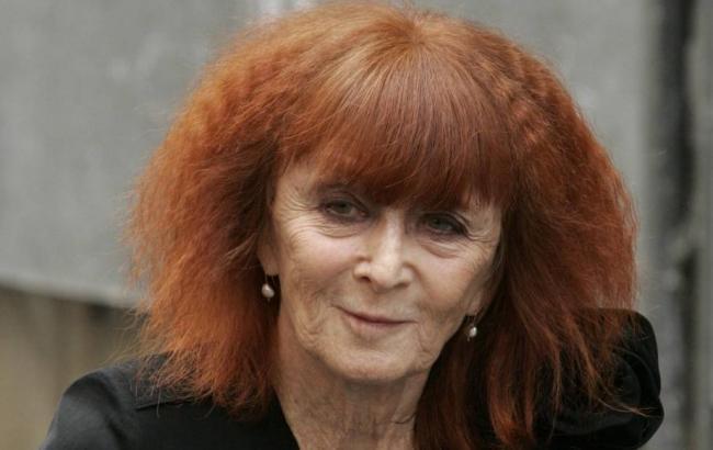 Во Франции умерла дизайнер Соня Рикель
