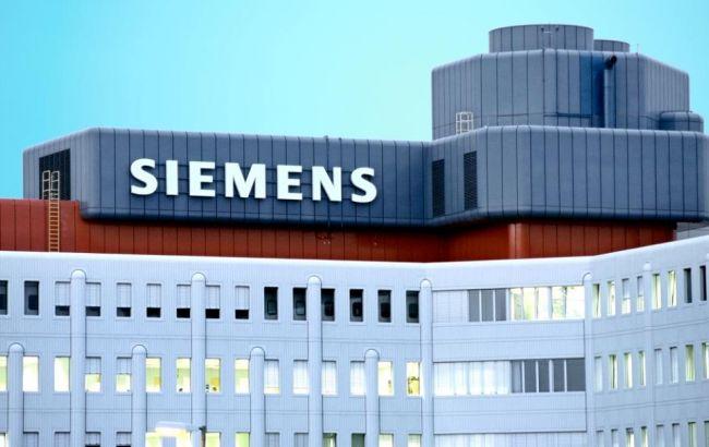 Фото: Siemens потратит 4,5 млрд долларов на сделку с Mentor Graphics