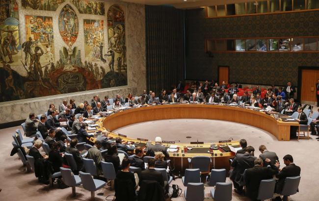 Фото: экстренное заседание Совбеза ООН состоится 5 апреля