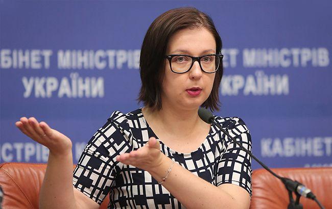 Фото: Інна Совсун подала у відставку