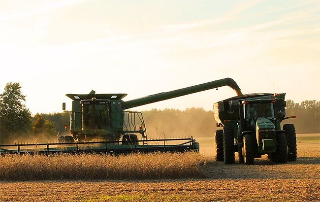 Фото: сбор урожая (pixabay.com-CJ)
