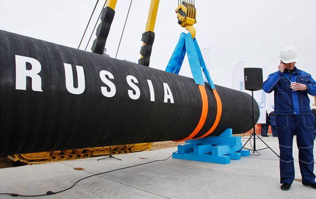 """Фото: компании не отказываются от плана построить """"Северный поток-2"""""""