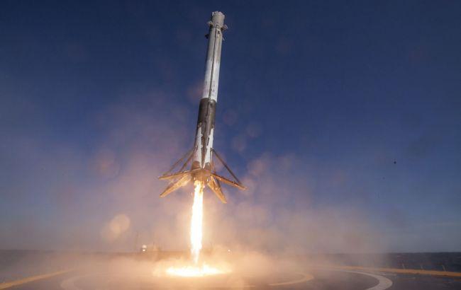 Фото: протягом майже трьох місяців SpaceX не буде проводити пуски ракет