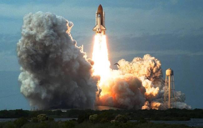 Фото: NASA працює над наднових ракетним двигуном (mota.ru)