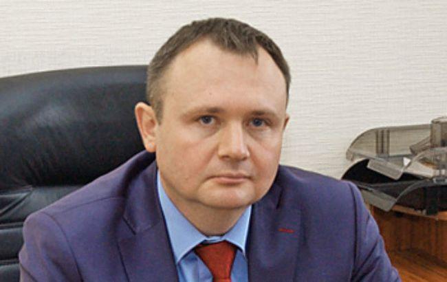 Кабмін призначив тимчасового главу Держкосмосу: хто він