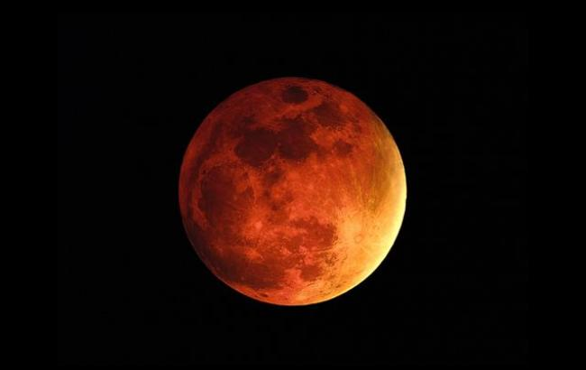Фото: Марс (telegraf.com.ua)