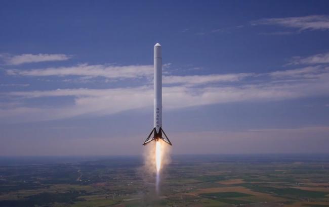 Фото: Ракета