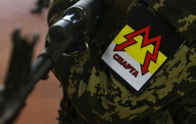 Молдавского наёмника, воевавшего навостоке государства Украины арестовали на30 суток
