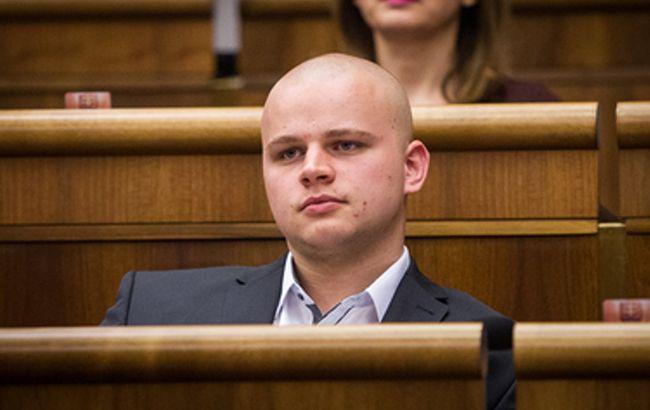 У Словаччині суд вперше позбавив депутата мандата