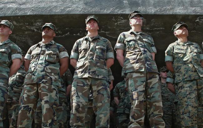 США найближчим часом почнуть тренувати українських військових