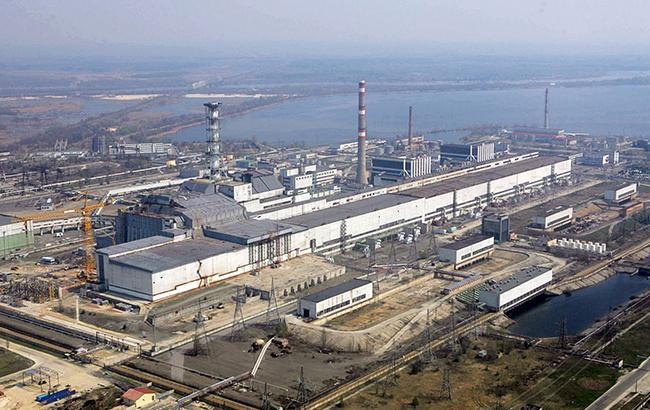 Фото: Чернобыль (spfu.gov.ua)