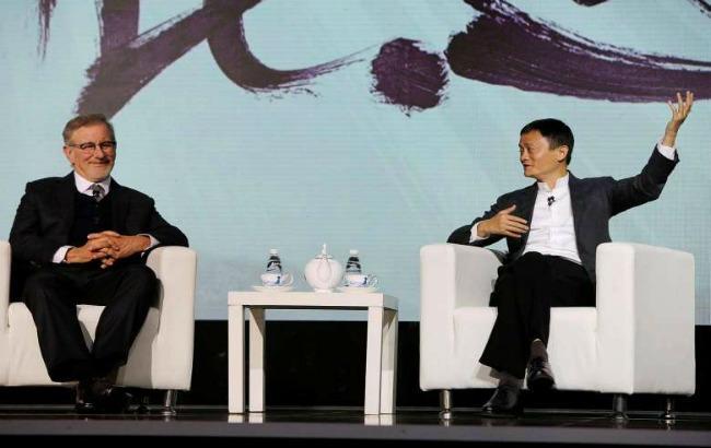 Фото: Alibaba будет производить фильмы совместно с голливудской киностудией