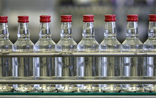 Кабмин Гройсмана предпринял попытку передать государственные спиртзаводы в частные руки