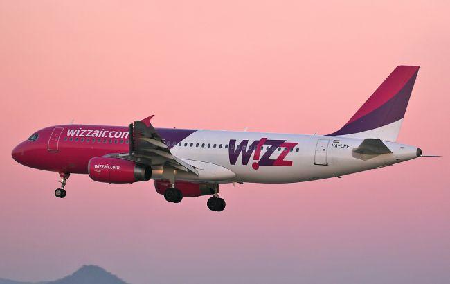 Лоу-кост Wizz Air розглядає можливість розширення присутності в Україні