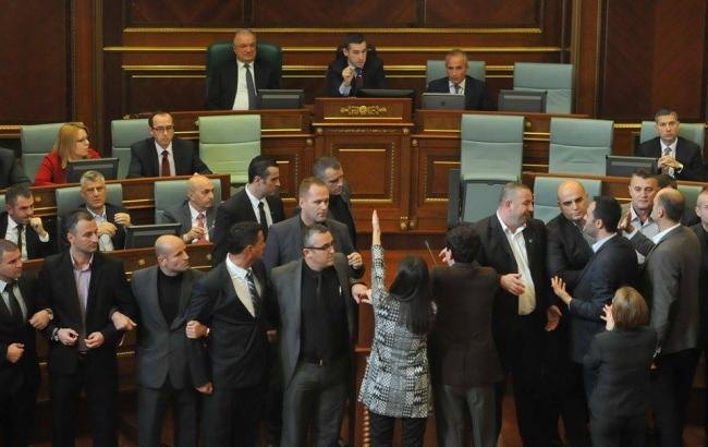Фото: парламент Косово