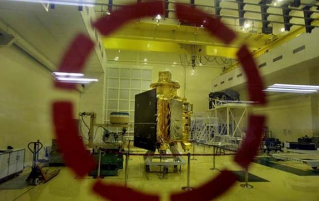 Астрономи NASA виявили давно втрачений в космосі індійський супутник