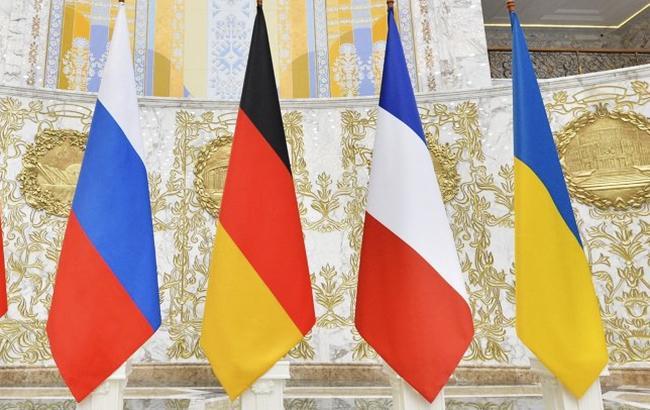 Встреча «нормандской четверки» наполях G20 непланируется— Ушаков