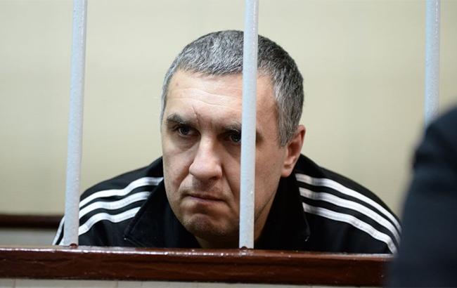 Політв'язня Панова етапують з Криму до Краснодара