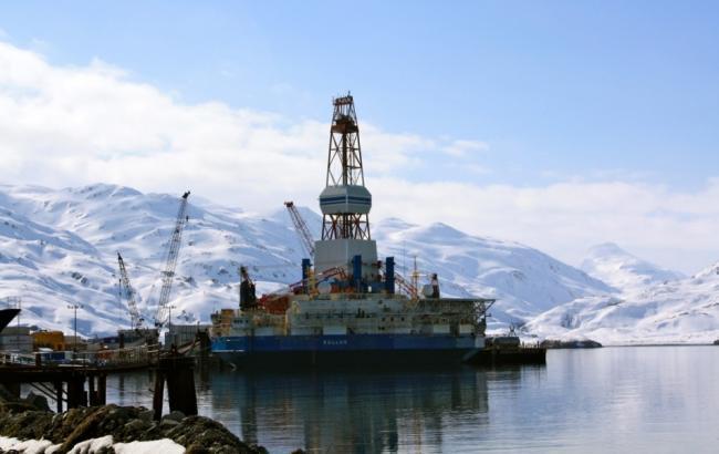 Фото: видобуток нафти на Алясці