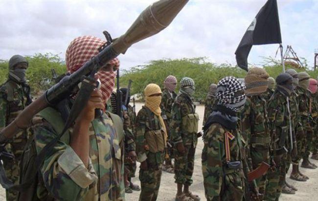 У Сомалі бойовики напали на військову базу, загинули 73 солдата