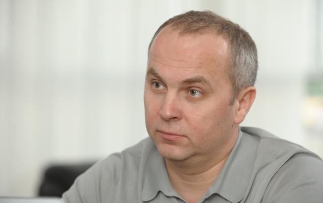 Фото: народний депутат Нестор Шуфрич