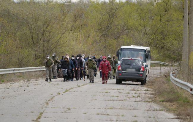 Оккупанты в ОРЛО отправили участника обмена пленными в тюрьму. Дали 12 лет