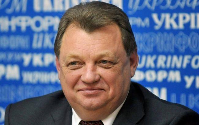 На курорте в Египте умер экс-глава украинской СВР Виктор Гвоздь