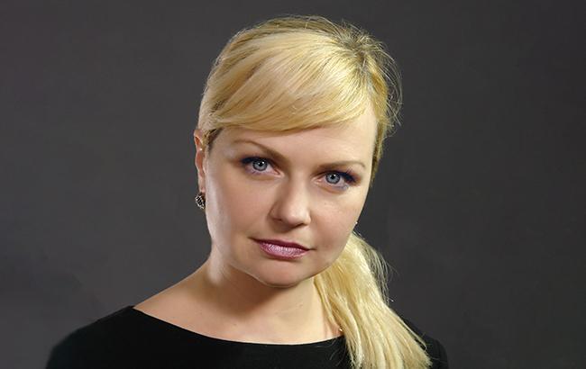 СБУ депортує з України російську журналістку Курбатову