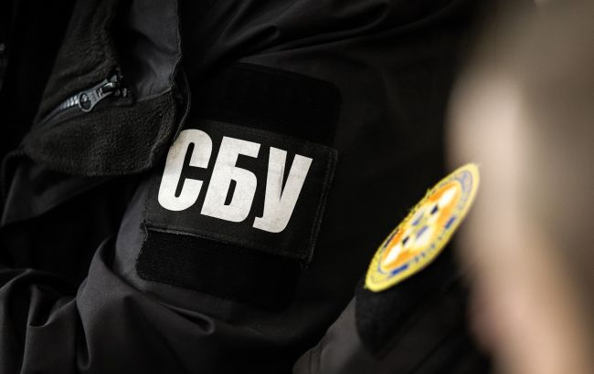 СБУ разоблачила контрабанду для военного флота России