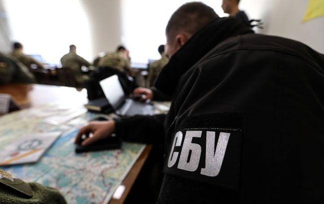 Збирав дані про ситуацію у прикордонні: СБУ викрила агента білоруського КДБ
