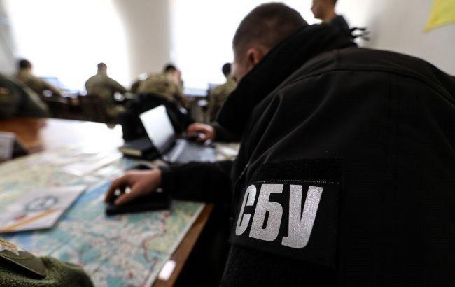 """СБУ виявила """"перевертня"""" в МВС, ним виявився екс-співробітник спецслужб """"ЛНР"""""""