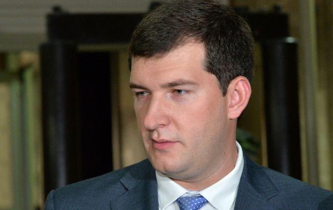Фото: перший заступник генерального прокурора України Дмитро Сторожук