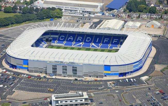 УЄФА побоюється спроби терактів під час фіналу Ліги чемпіонів у Кардіффі, - The Sun