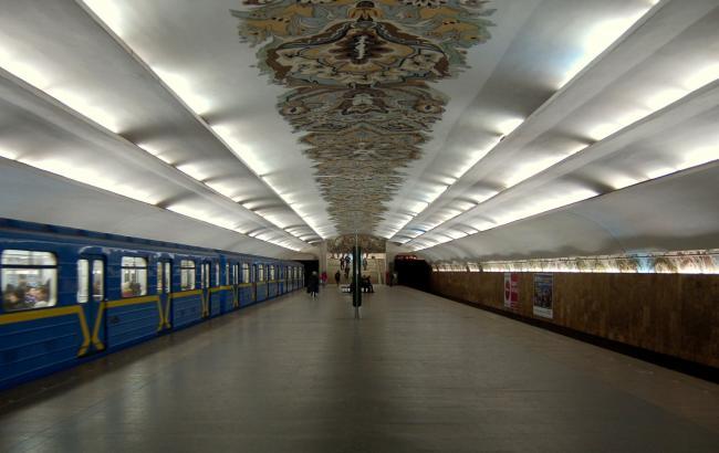 Фото: київська підземка програла суд на 737 млн гривень