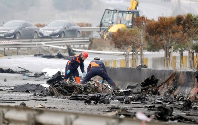 Фото: кількість жертв в Стамбулі зросла до семи осіб