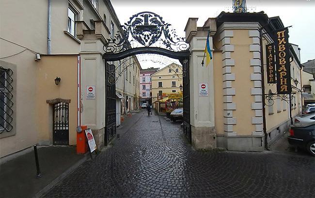 """Фото: Ресторан """"Старгрод"""" (maps.google.com)"""