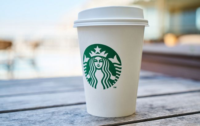 """Starbucks в Украине: киевлян снова """"обломали"""""""