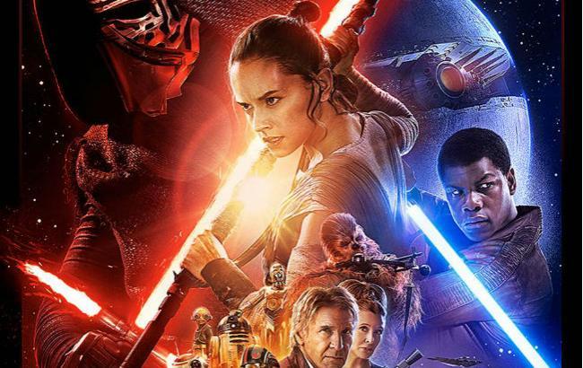 Творці Гри престолів знімуть серію фільмів Зоряних воєн