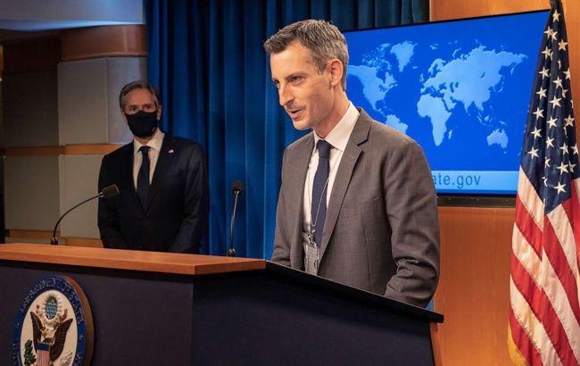 США закликали всі сторони конфлікту у Вірменії до стриманості
