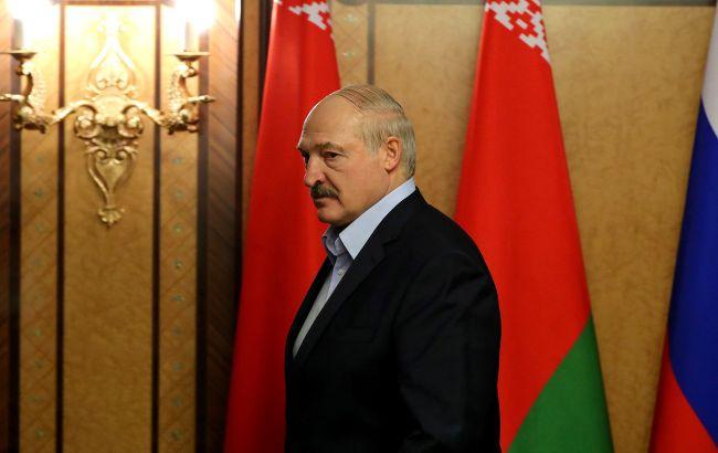ЕС официально ввел санкции против Лукашенко