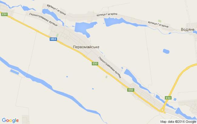 Артобстрел Первомайского на Донбассе: один человек погиб