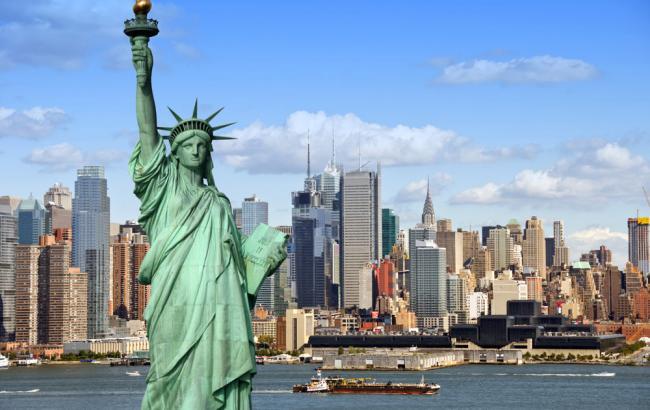Места Нью-Йорка, где должен побывать каждый
